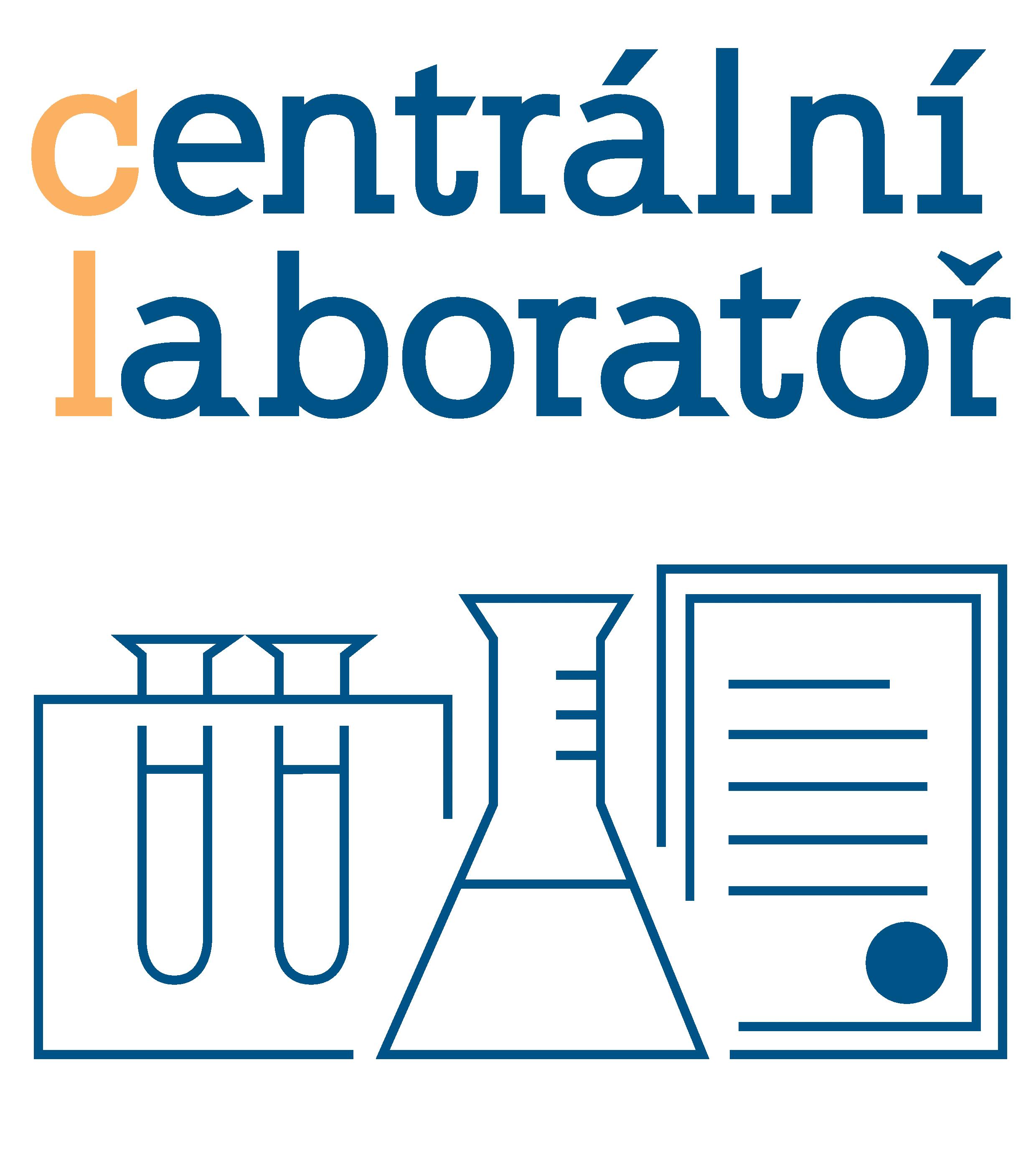 Centralni laborator logo